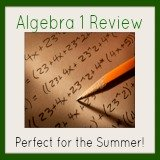 Algebra review course